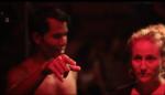 Klo (musicien de Phare circus) - Gé (Cambodge)